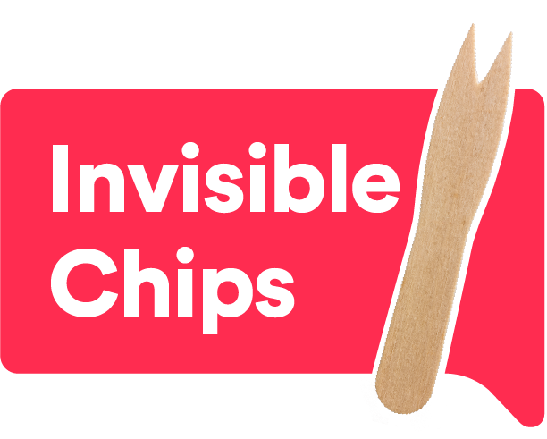 Invisible Chips