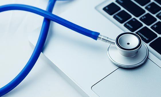 Digital check-up